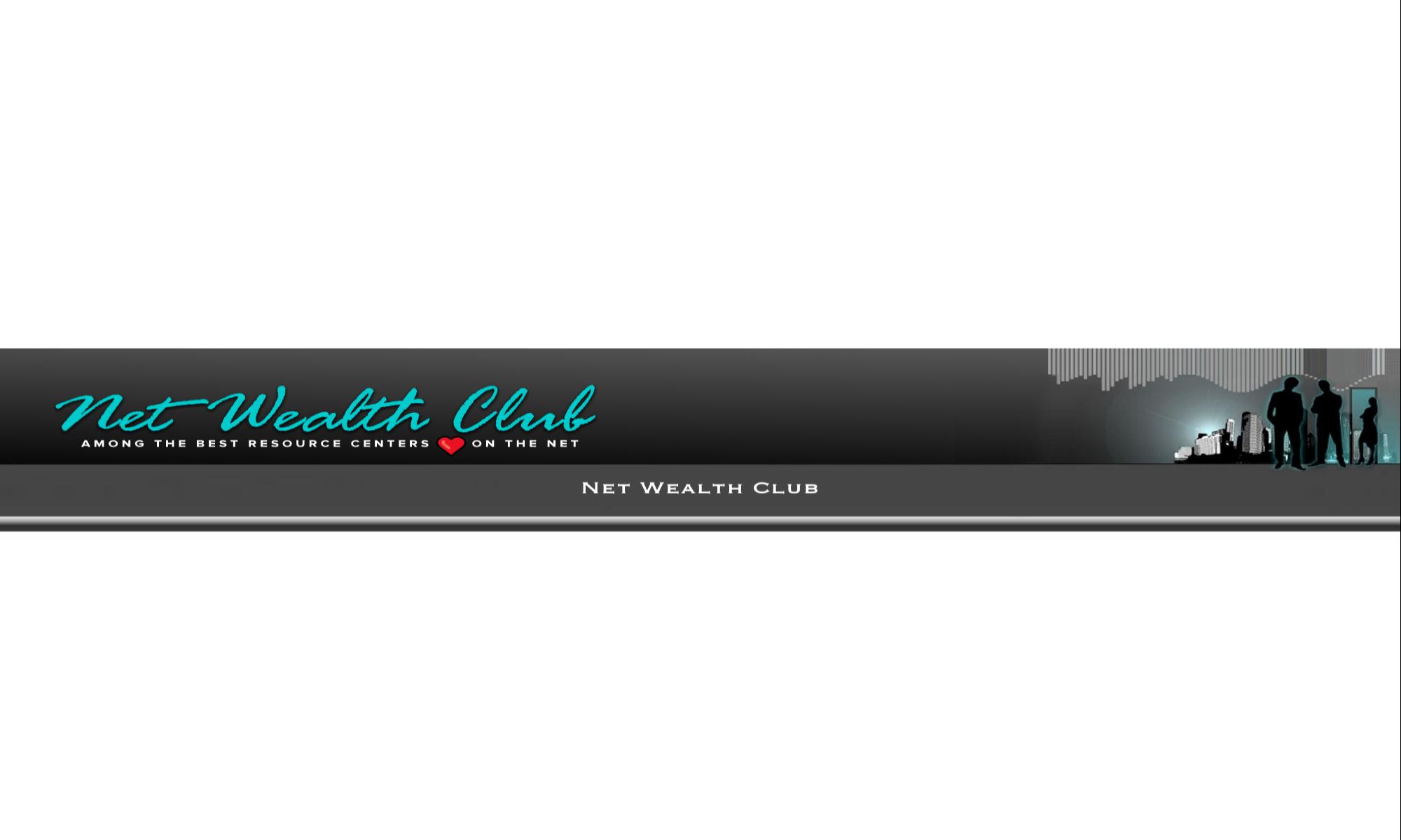 Net Wealth Club